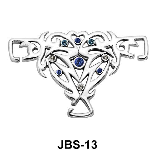 Multi Jewelled G-String JBS-13