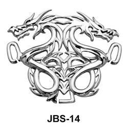 Dragon Jewelled G-String JBS-14