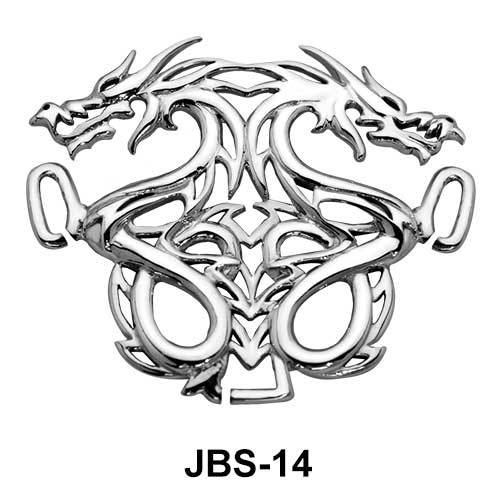 Dragon Jewelled G-String JBS-14