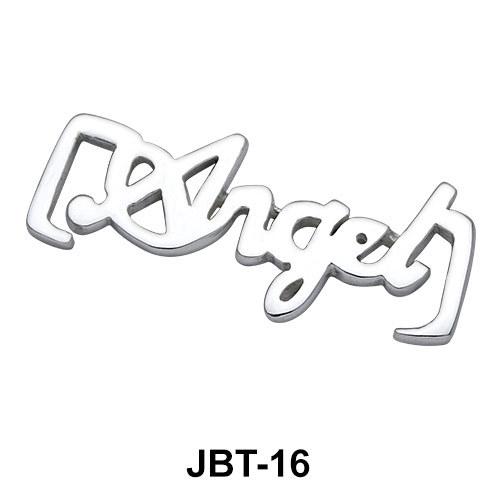 Angel Jeweled Bikini Top JBT-16