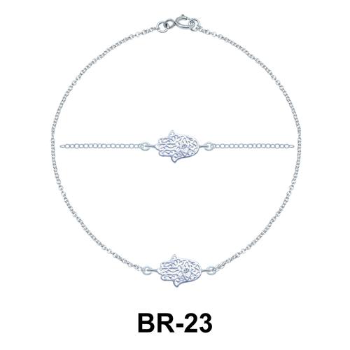 Silver Bracelets BR-23
