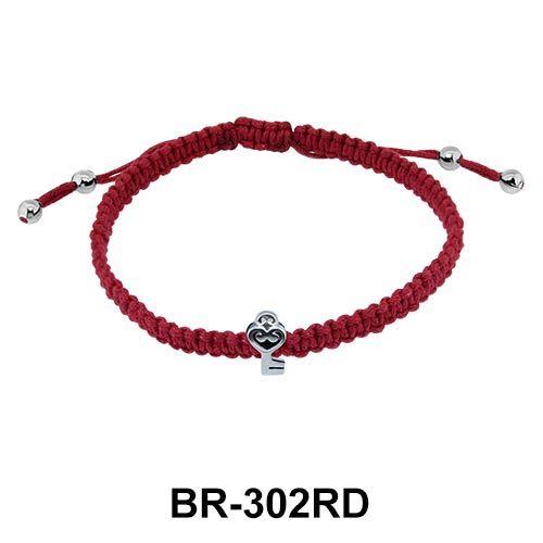 Rope Bracelets BR-302