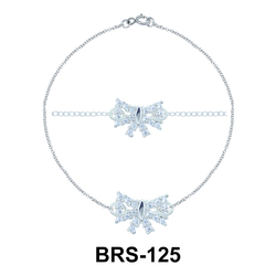 Silver Bracelets BRS-125