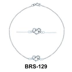 Silver Bracelets BRS-129