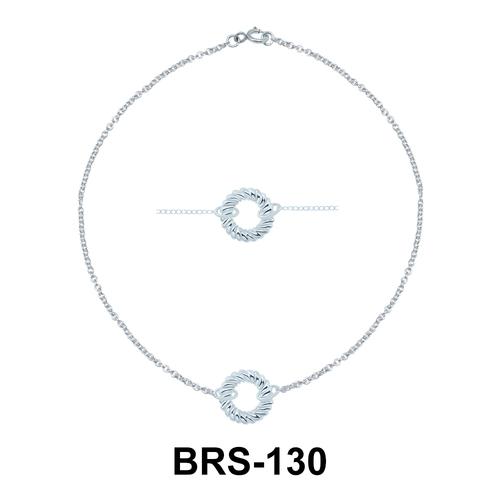 Silver Bracelets BRS-130