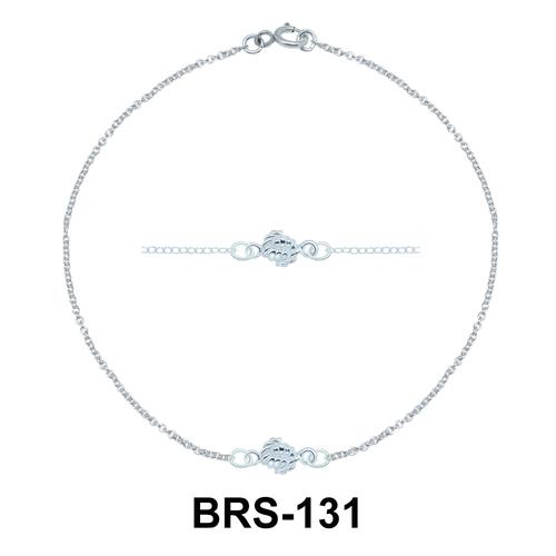 Silver Bracelets BRS-131