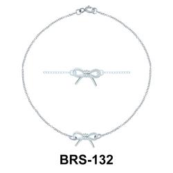 Silver Bracelets BRS-132