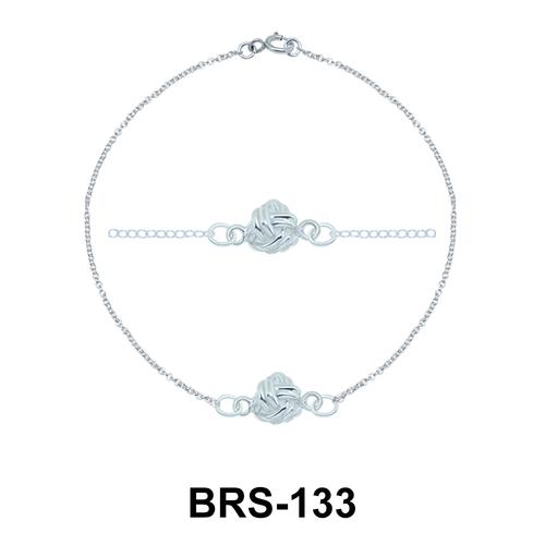 Silver Bracelets BRS-133