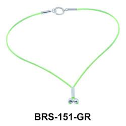 Shiny Rope Bracelets BRS-151
