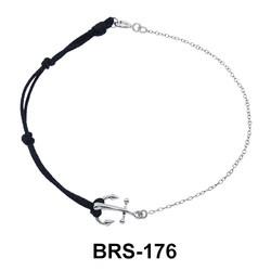 Matt Rope Bracelets BRS-176