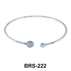 Silver Bracelets BRS-222