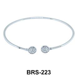 Silver Bracelets BRS-223