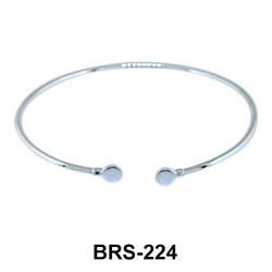Silver Bracelets BRS-224