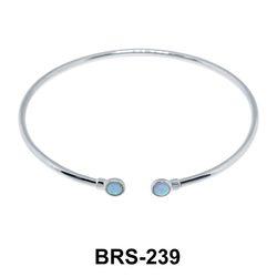 Silver Bracelets BRS-239