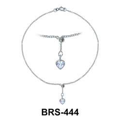 Silver Bracelets BRS-444