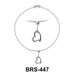 Silver Bracelets BRS-447