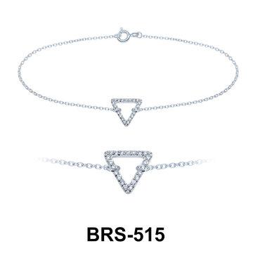 Silver Bracelets BRS-515