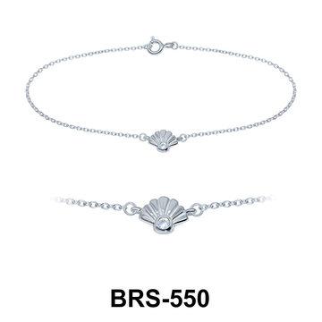 Silver Bracelets BRS-550