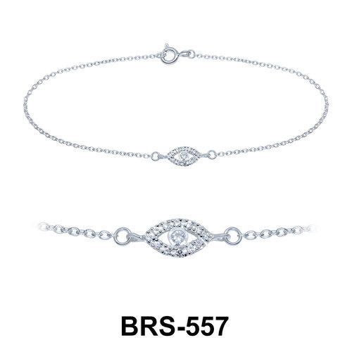 Silver Bracelets BRS-557