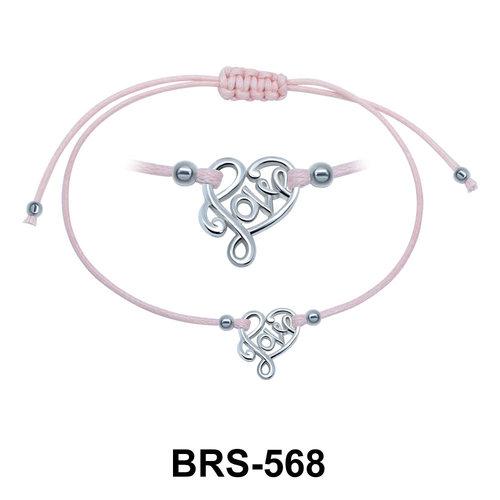 Rope Bracelets BRS-568