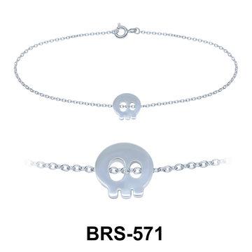 Silver Bracelets BRS-571