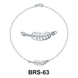 Leaf Bracelets BRS-63