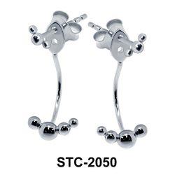Stud Earrings STC-2050