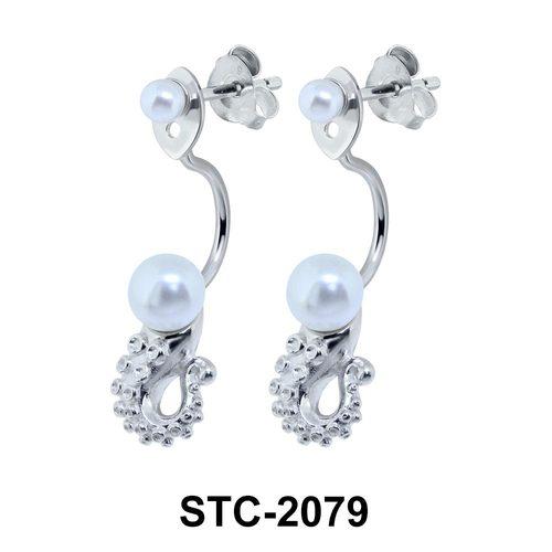 Stud Earrings STC-2079
