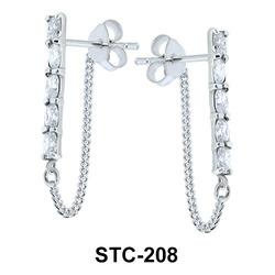 Stud Earrings STC-208