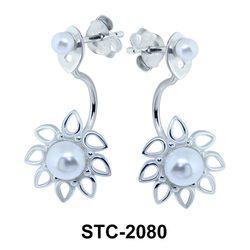 Stud Earrings STC-2080