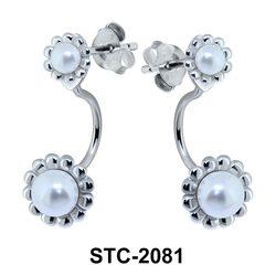 Stud Earrings STC-2081