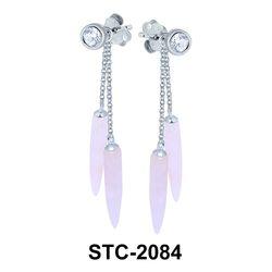 Stud Earrings STC-2084