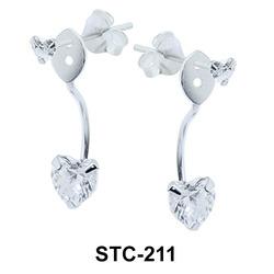 Stud Earrings STC-211