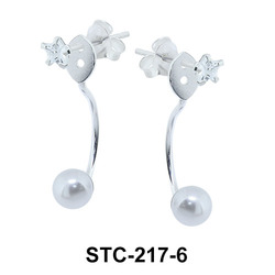 Stud Earrings STC-217-6
