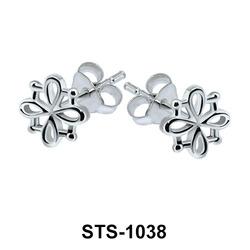 Stud Earrings STS-1038