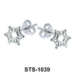 Stud Earrings STS-1039