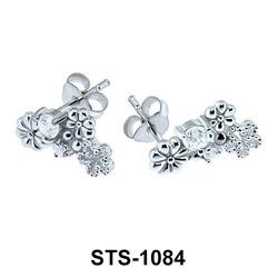 Stud Earrings STS-1084