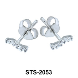 Stud Earrings STS-2053