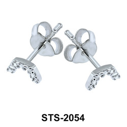 Stud Earrings STS-2054