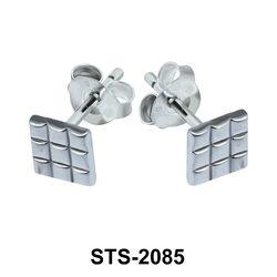Stud Earrings STS-2085