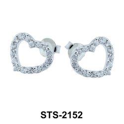 Stud Earrings STS-2152