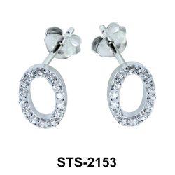 Stud Earrings STS-2153