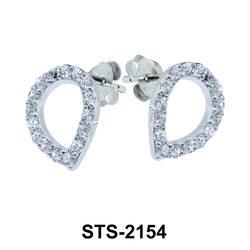 Stud Earrings STS-2154