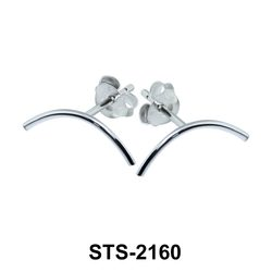 Stud Earrings STS-2160