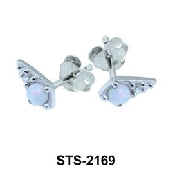 Stud Earrings STS-2169