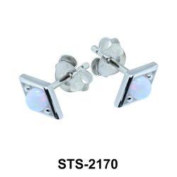 Stud Earrings STS-2170