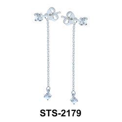 Stud Earrings STS-2179
