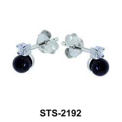 Stud Earrings STS-2192