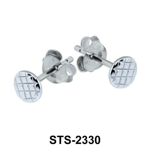 Stud Earrings STS-2330