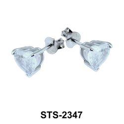 Stud Earrings STS-2347